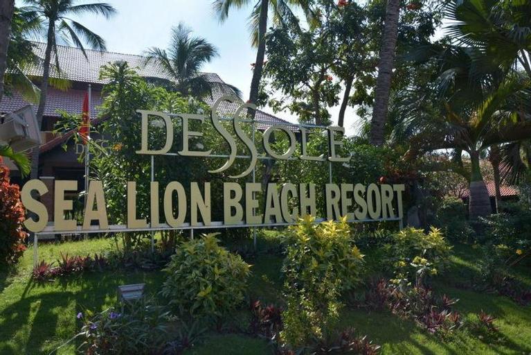Sea Lion Beach Resort & Spa, Phan Thiết