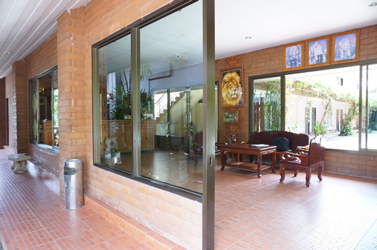 Ploenjai Hotel Ranong, Muang Ranong