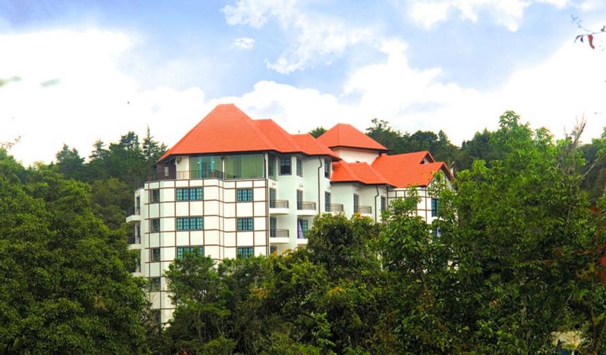 Hotel De'La Ferns Cameron Highlands, Cameron Highlands