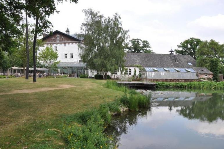 Sandton Hotel Chateau De Raay, Maasbree