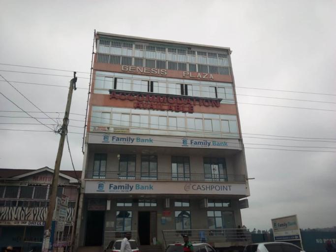 Ideal Hotel, Mathioya