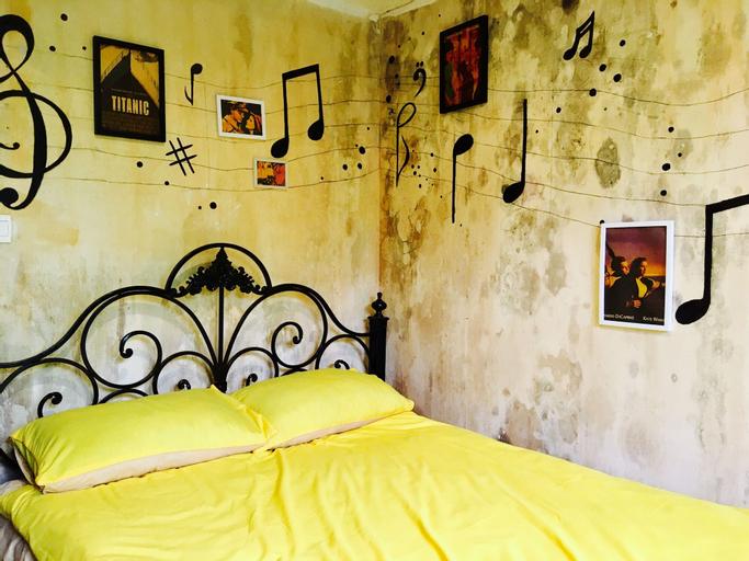 Yiheyuan Hostel, Shanghai