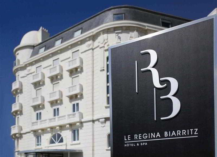 Le Regina Biarritz Hotel & Spa MGallery by Sofitel, Pyrénées-Atlantiques