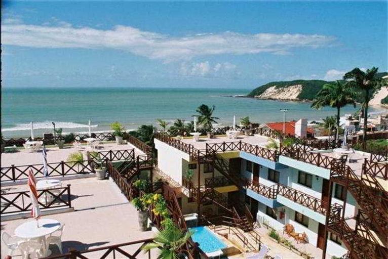 Apart Hotel Serantes, Natal