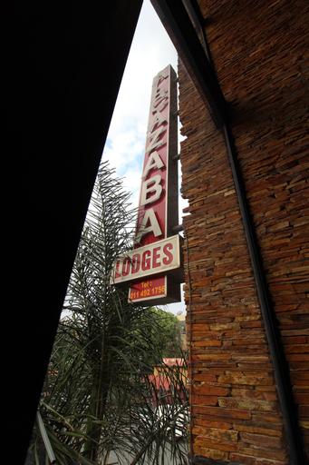 Alcazaba Lodges, City of Johannesburg