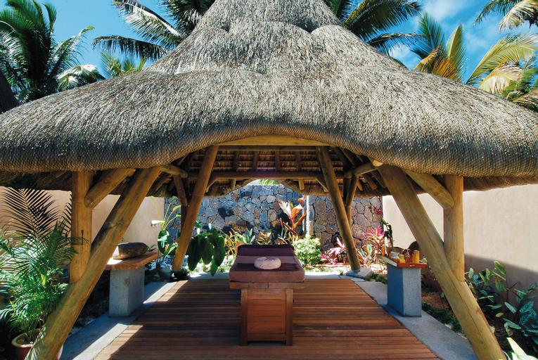 Shandrani Beachcomber Resort and Spa,