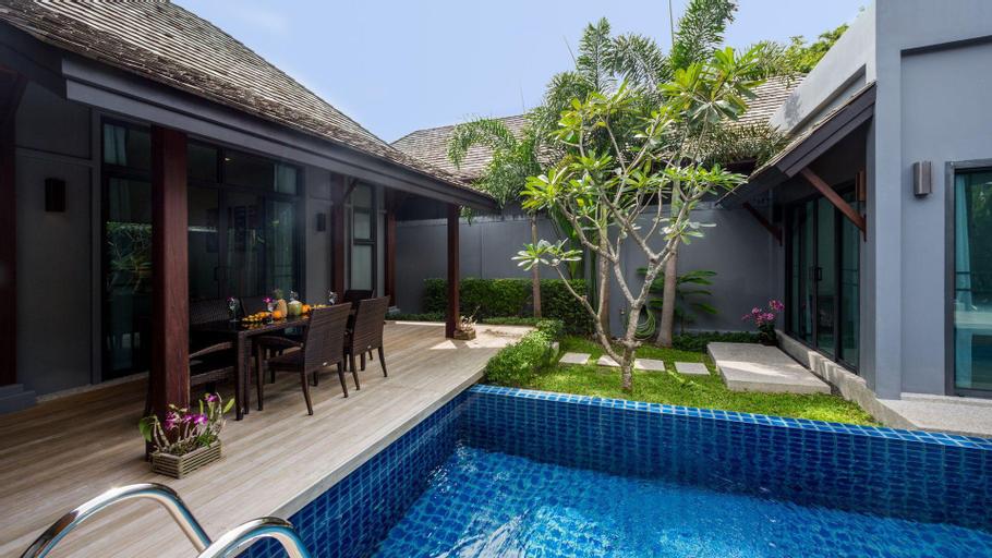 3 Bedrooms + 3 Bathrooms Villa in Rawai - 28028861, Pulau Phuket