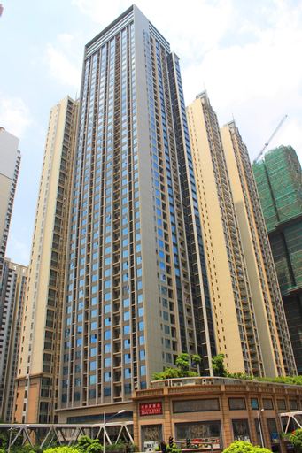 She & he Service Apartment-Huifeng, Hangzhou