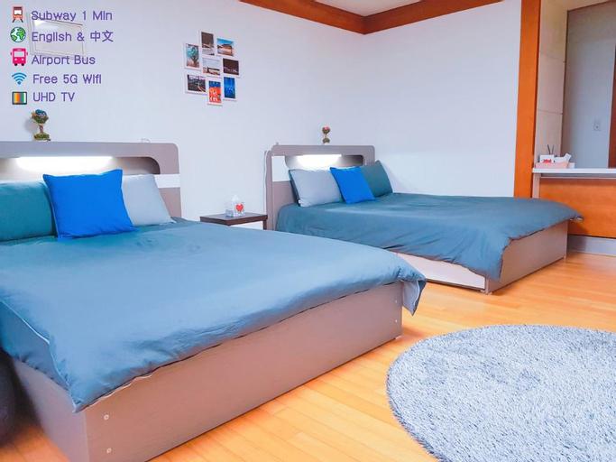 153 House, Seongbuk