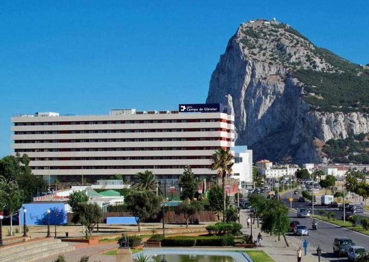 Ohtels Campo De Gibraltar, Cádiz