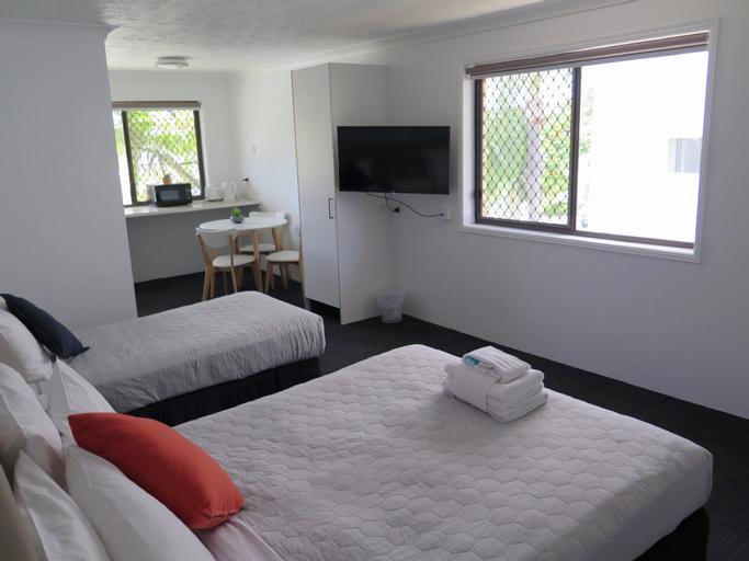 Gold Coast Inn, Surfers Paradise