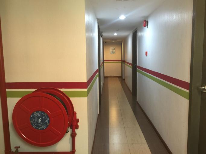 Red Tomato Hotel, Labuan