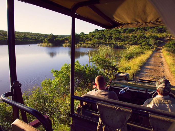 Premier Resort Mpongo Private Game Reserve, Buffalo City