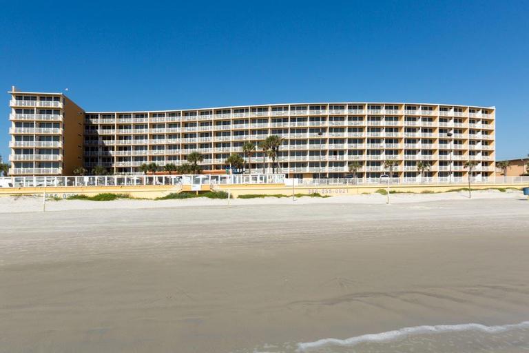 Holiday Inn Resort Daytona Beach Oceanfront, an IHG Hotel, Volusia