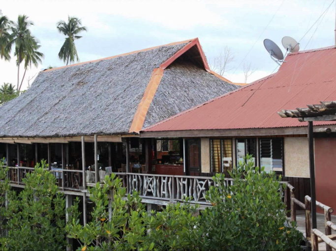 La Entrada Resort and Restaurant, San Agustin