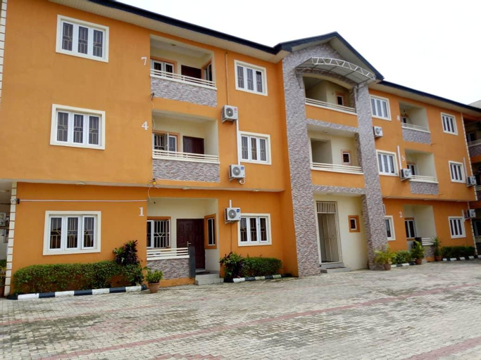 Waterworld Apartments, IbadanSouth-West
