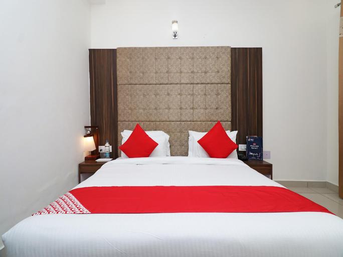OYO 25076 Omang Hotel, Karnal