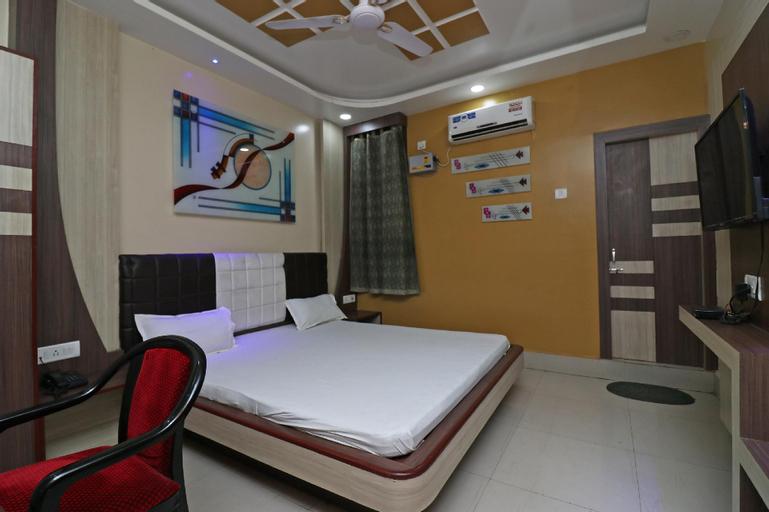 SPOT ON 37064 Hotel Sanskar Residential, Muzaffarpur