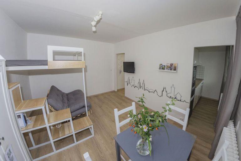 Fresh Studio Flat, Praha 4