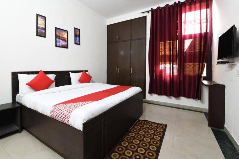 OYO 10747 Vashu Residency, Gautam Buddha Nagar