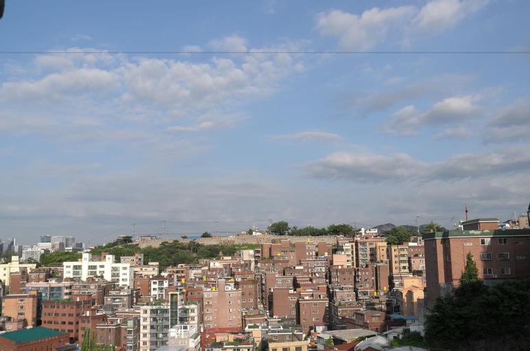 Changsindongsuk, Seongbuk