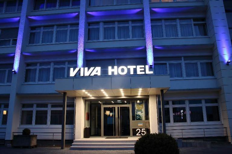 Viva Hotel Lubeck, Vorpommern-Greifswald