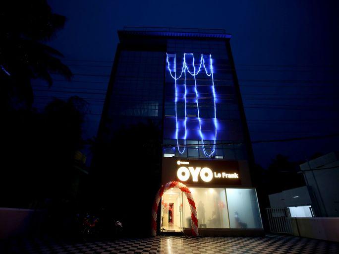 OYO 10369 Technopark Phase 3, Thiruvananthapuram