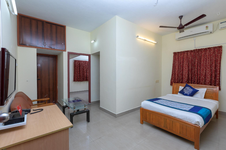 OYO 16622 Vasantham Guest House, Kancheepuram