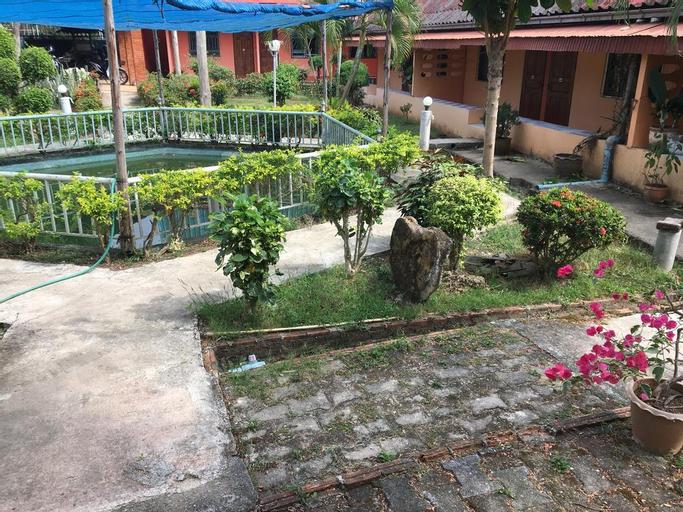 Sunshine Guesthouse, Mae Sot