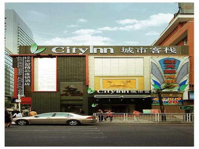City Inn Kexueguan Shenzhen, Shenzhen