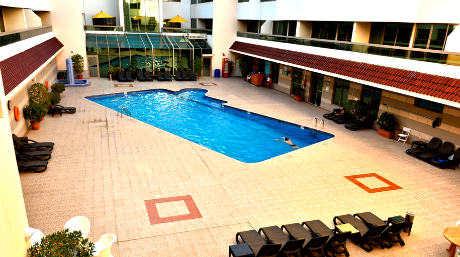 Welcome Hotel Apartment 2,