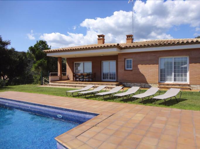 Villa Mas, Girona