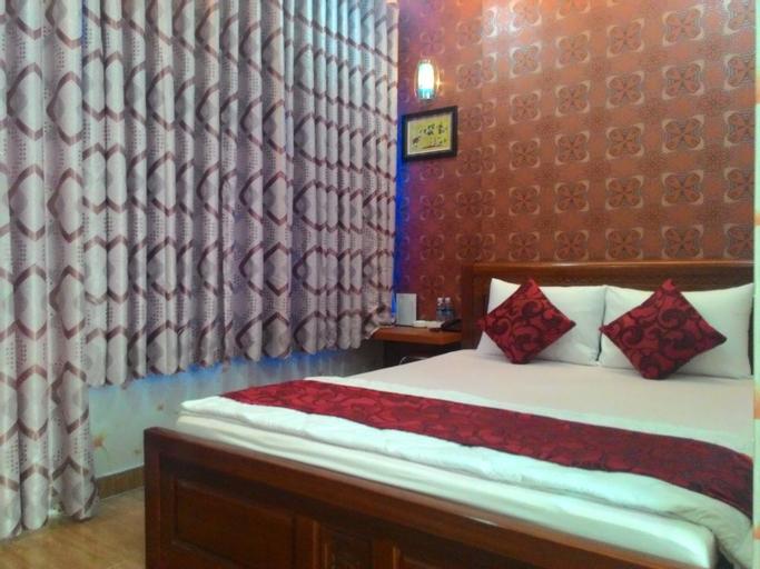 VanThy Hotel, Thủ Dầu Một