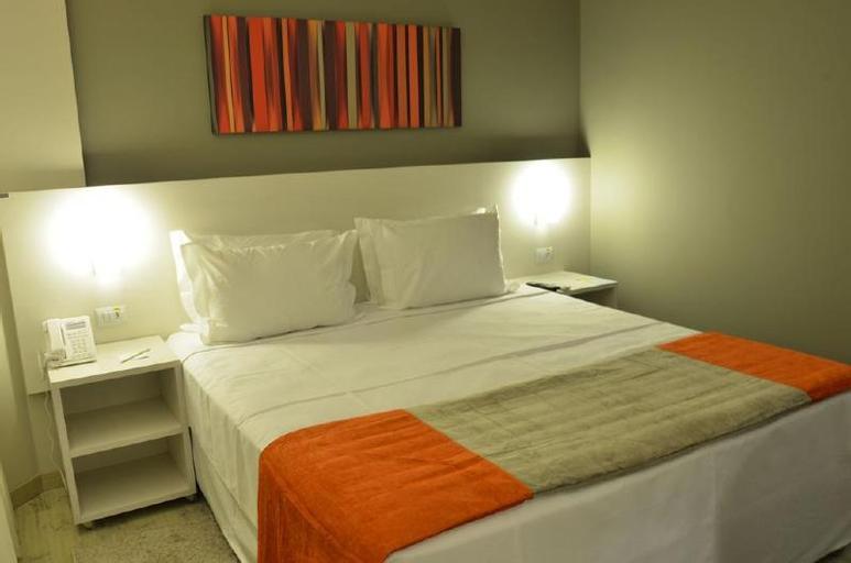 Comfort Hotel Suites Rondonopolis, Rondonópolis