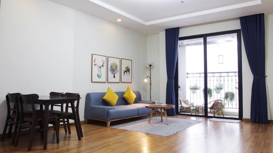 2BR Apartment Homestay, Hai Bà Trưng