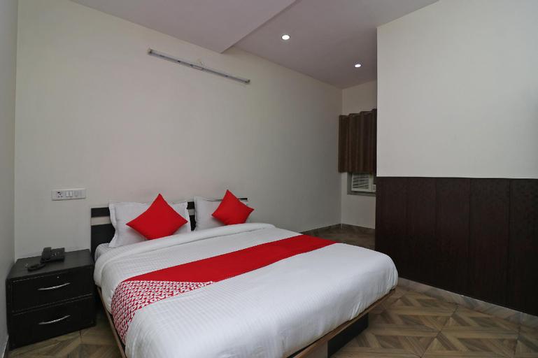 OYO 37063 Hotel Dharam Plaza, Palwal