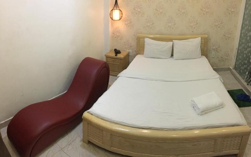 Eros Hotel, Gò Vấp