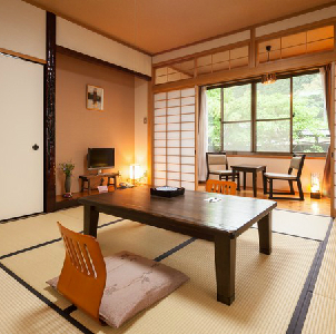 Hanashoan, Minamioguni