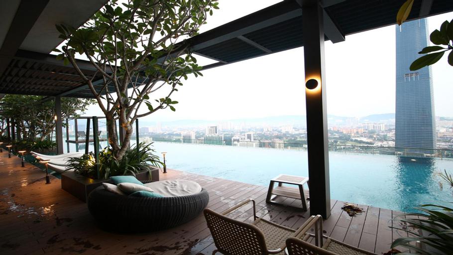 The Redman Suitel,Bukit Bintang ,Kuala Lumpur #997, Kuala Lumpur
