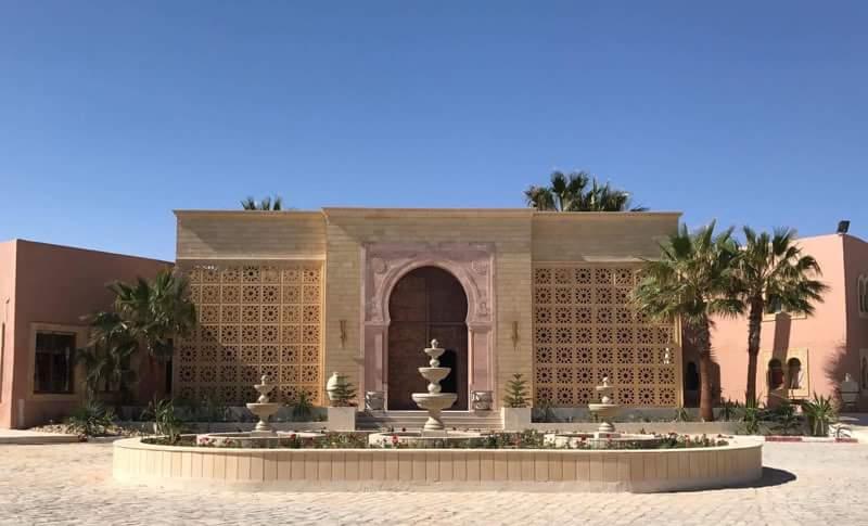 Ksar Djerba, Djerba Midoun
