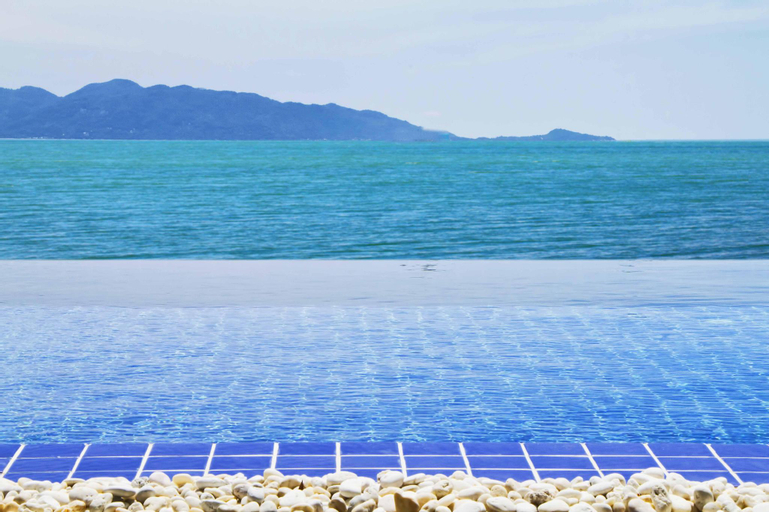 Exceptional Sea View 300 meters from the beach - 11815345, Ko Samui