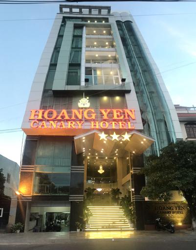 Hoang Yen Canary Hotel, Qui Nhơn