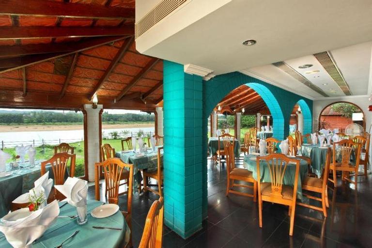 The River Retreat Heritage Ayurvedic Resort, Palakkad