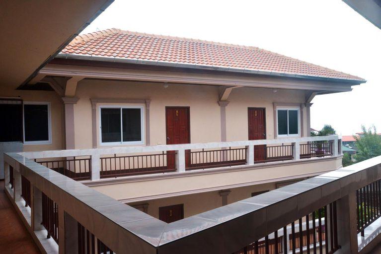Happy House, Mae Fa Luang