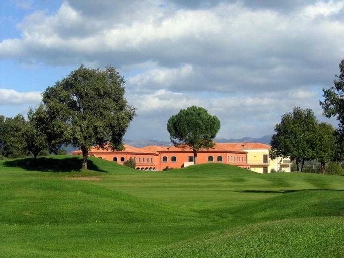 Etna Golf Resort, Catania