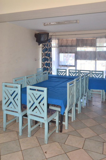 Blue Towers Hotel, Igembe South