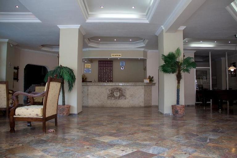 Meryemana Hotel, Didim