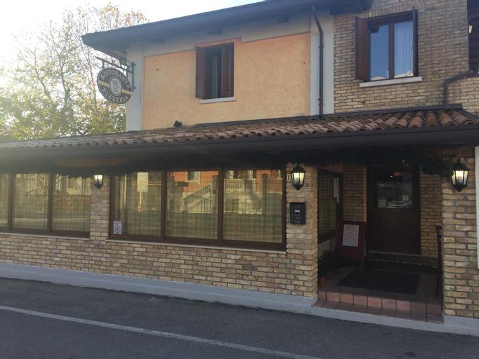 """Hotel Ristorante """"La Stazione"""", Pordenone"""