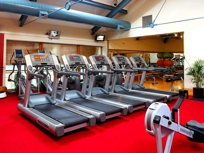 Tullamore Court Hotel And Leisure Centre,