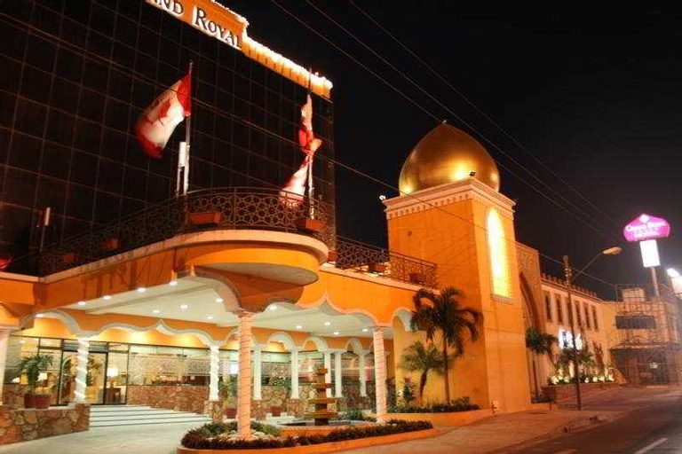 Grand Royal Tampico, Altamira